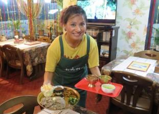 SUNITA KITCHEN&SPICE SHOP(スニタキッチン・スパイスショップ) 《レストラン&スパイスショップ》; ?>