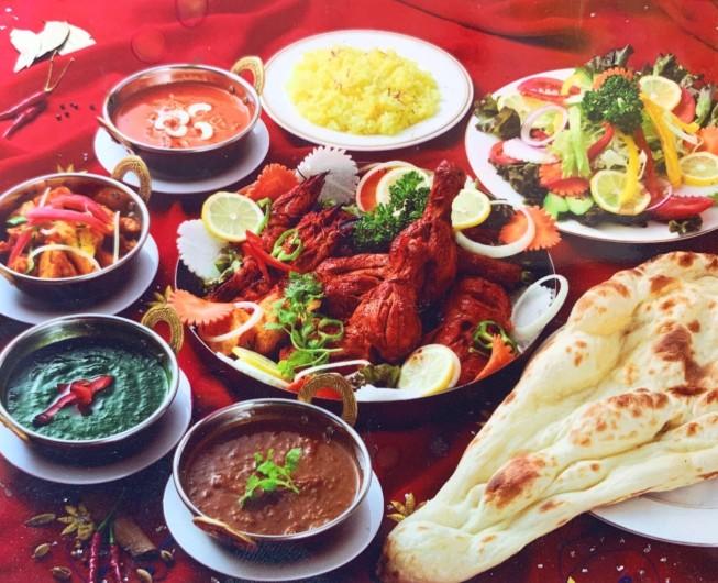 インド料理専門店 ヒマラヤン《レストラン》 1