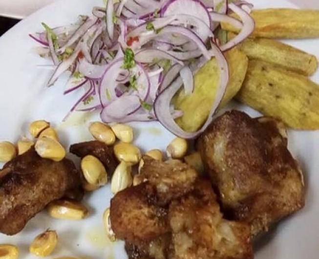 カプリチョ レストラン 2