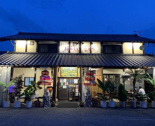 インドネシア:Asean Cafe(アジアンカフェ)《インドネシア・バリ料理レストラン》 1