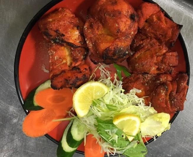 BARAHI(バラヒ)本格インド・ネパール料理 3