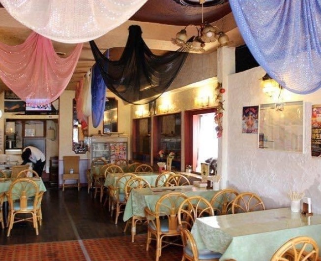 LALIGURASA INTERNATIONAL(ラリグラサ)ネパール・インド料理  6