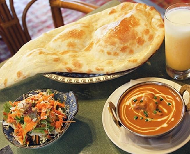 インド料理 LALIGURASA 3